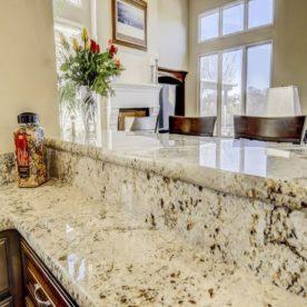 Granit Alb Lustruit
