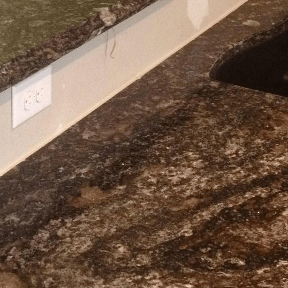 Granit Cianitus Lustruit