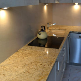 Granit Colonial Gold