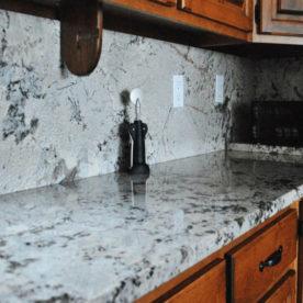 Granit Exotic Alb