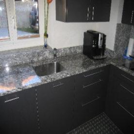Granit Monterosa Lustruit