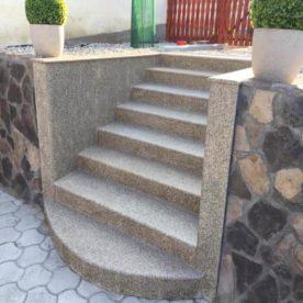 Granit Rustic
