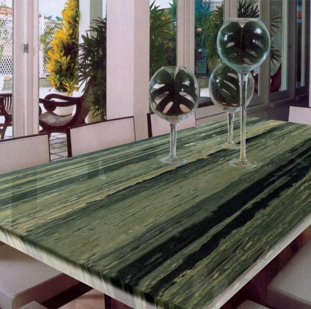 Granit Verde Amazonia