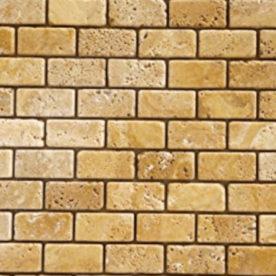 Mozaic Antichizat Travertin