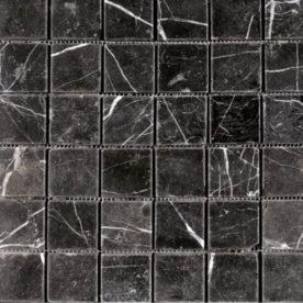 Mozaic Marmura Neagra