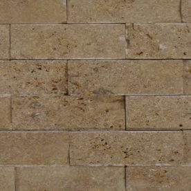 Mozaic Scapitat Travertin Noce