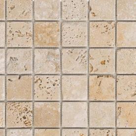 Mozaic Travertin Baie