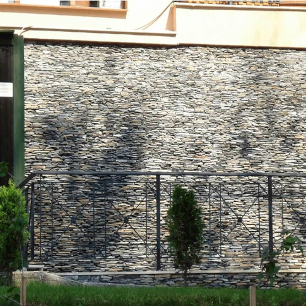 Piatra Argint De Thassos Mediteran