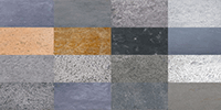 Limestone & Sandstone Placaj