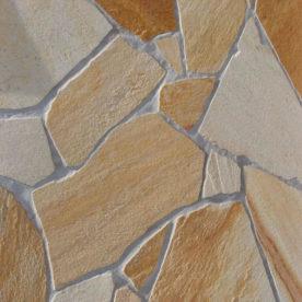 piatra decorativa Quartzit