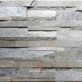 piatra decorativa gri panel