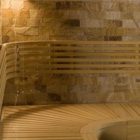piatra naturala sauna