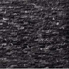 piatra tip Marmura Mystic neagra
